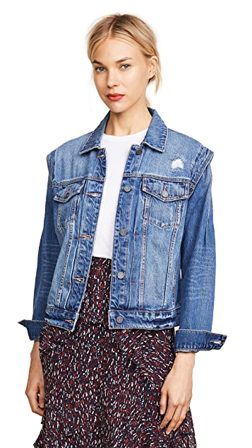 Joie Demanda Jacket