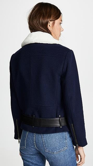 Joie Fayana Coat