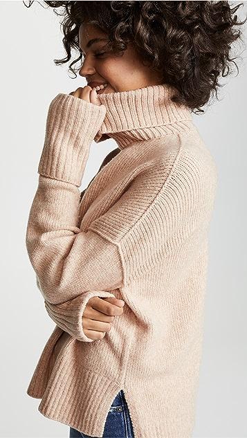 Joie Lirona Turtleneck Sweater