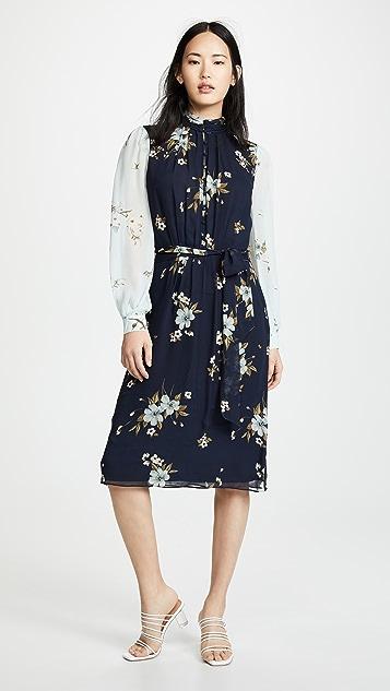 Abbryana Dress by Joie