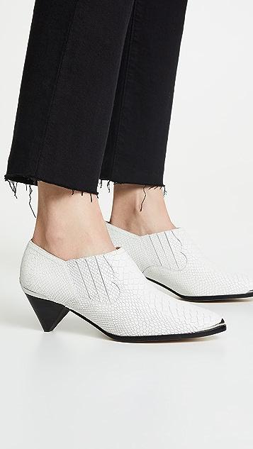 Joie Baler 短靴
