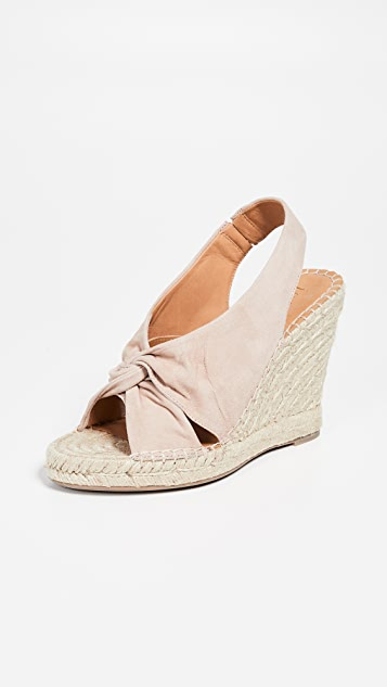 Kaili Wedge Espadrilles by Joie