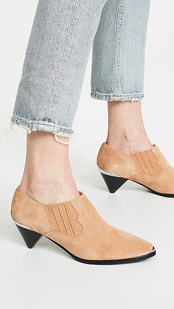 Joie Baler Shootie Boots