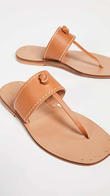 Joie Baylin Thong Sandals