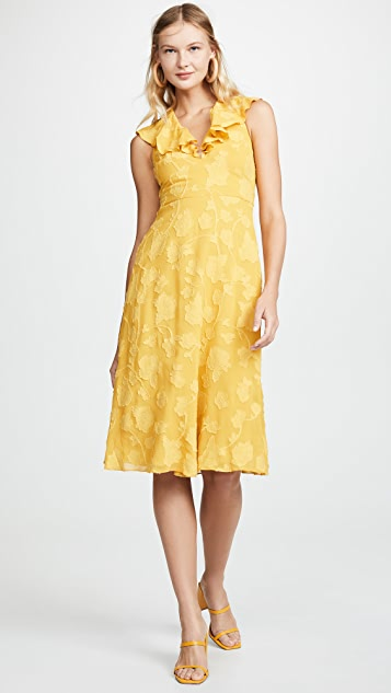 Joie Adella Dress - Antique Moss