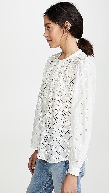Joie Janah 女式衬衫