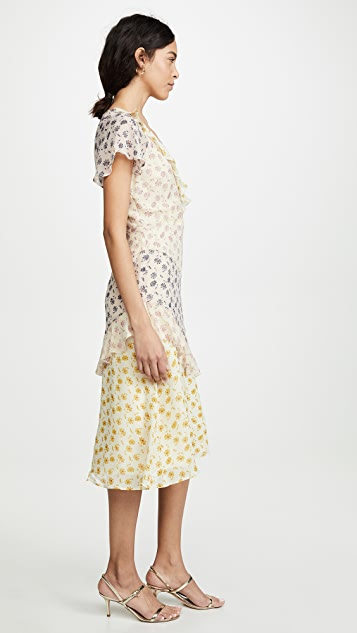 Joie Orita B Dress