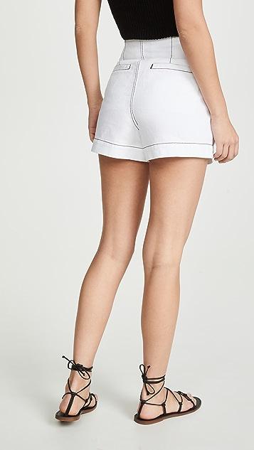 Joie Tylar Shorts