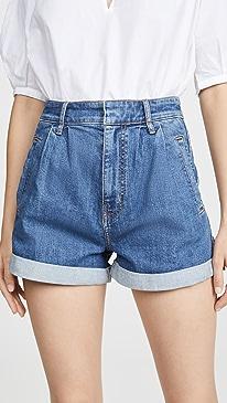 Idalya Shorts