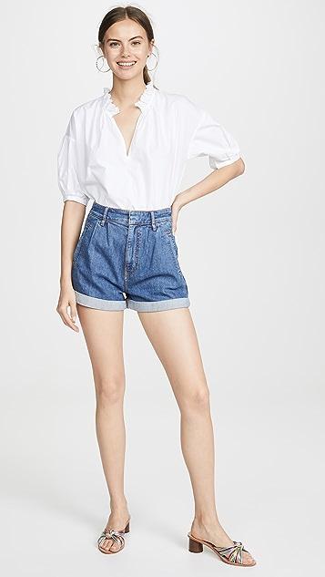 Joie Idalya Shorts