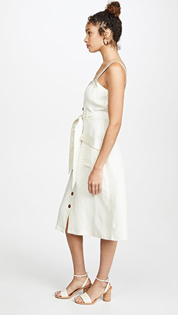 Joie Bourey Dress