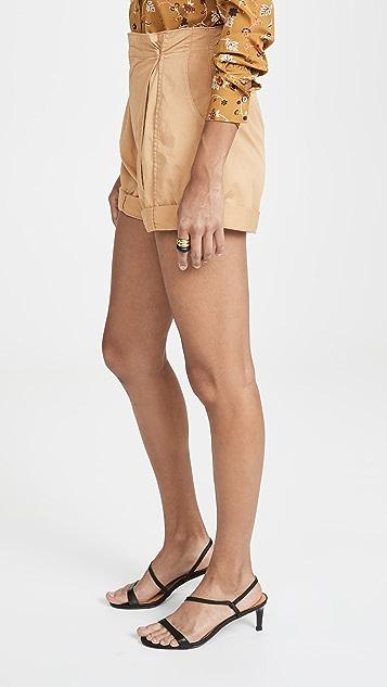 Joie Xandria 短裤