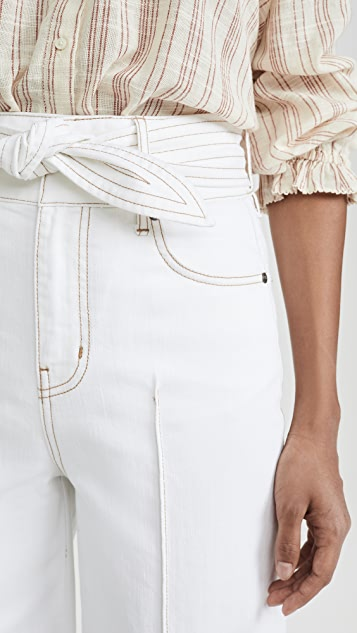 Joie Gadina 长裤