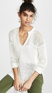 Delmon Sweater