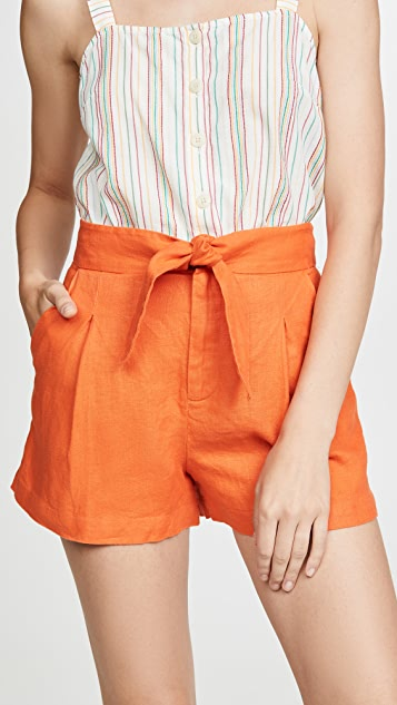 Joie Carden Shorts
