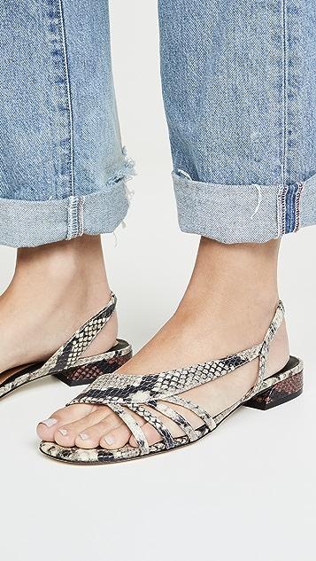 Joie Palma Flat Sandals