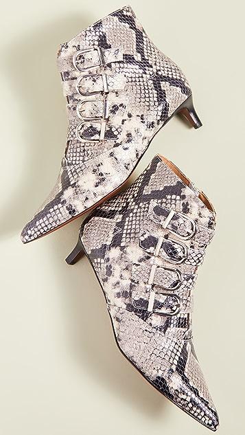 Joie Calinda 短靴