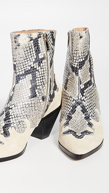 Joie Rafa 短靴