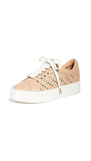 Joie Handan Woven Sneakers