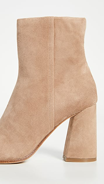 Joie Lorring 短靴
