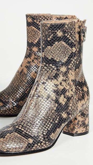 Joie Ramet 短靴
