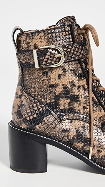 Joie Raster Boots