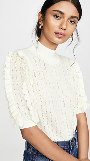 Joie Halton Sweater