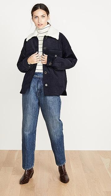 Joie Coats Draper Jacket
