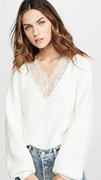 Alejandra Sweater