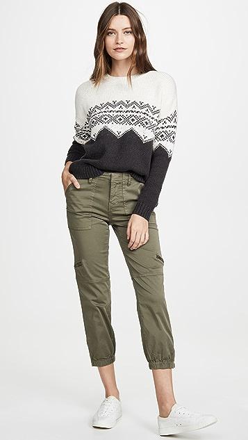 Joie Aerial 长裤