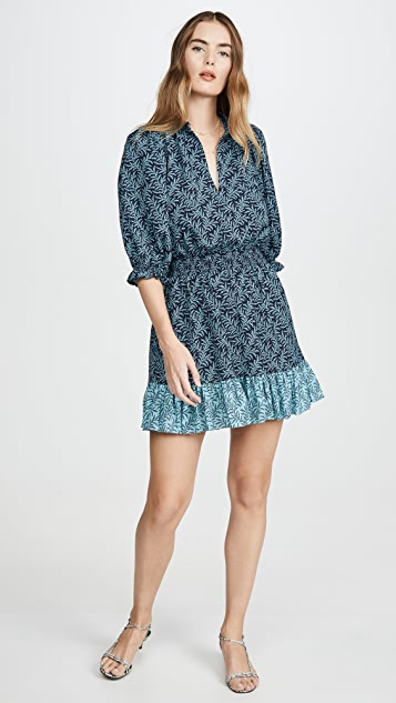 Joie Shima 连衣裙