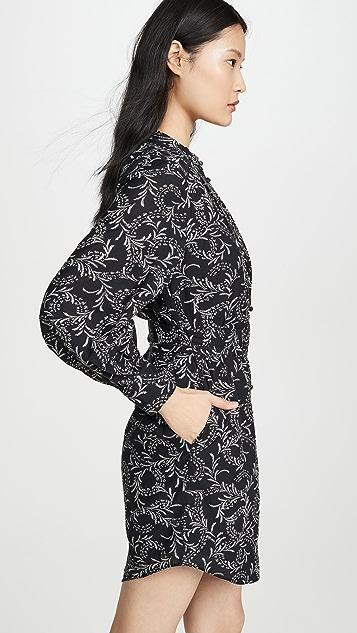 Joie Brooklynn 连衣裙