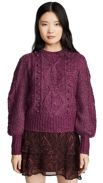 Joie Bia 毛衣