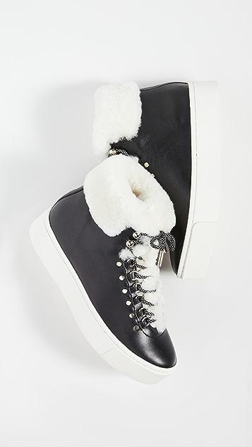 Joie Handan 高帮运动鞋