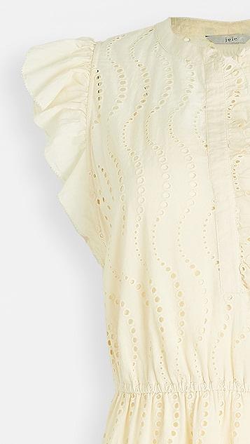 Joie Krystina B Dress