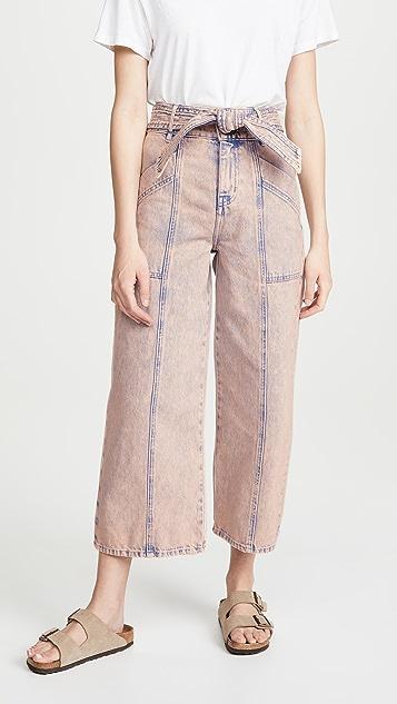Joie Casen 牛仔裤