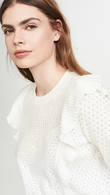 Joie Apollonia 毛衣