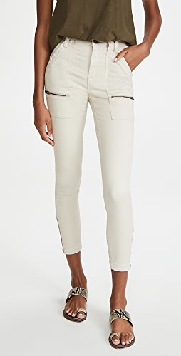 Joie - High Rise Park Skinny Jeans