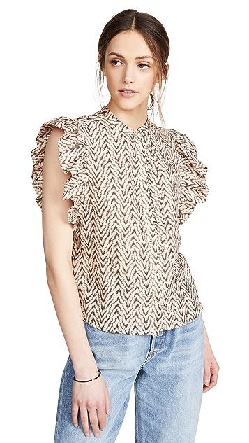 Joie Gabriana 女式衬衫