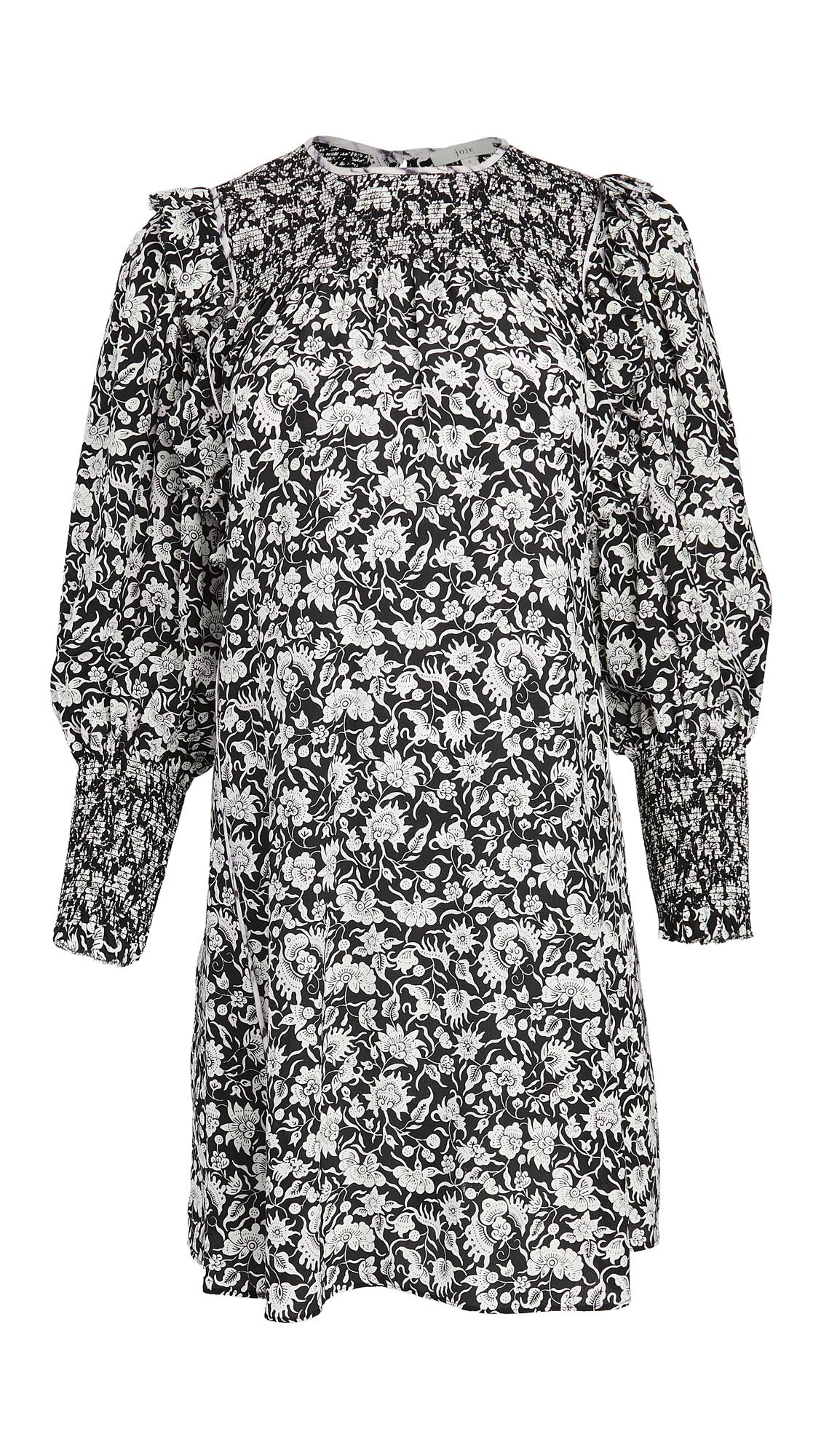 Joie Silk Jamila Dress