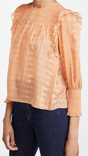 Joie Jamila 女式衬衫