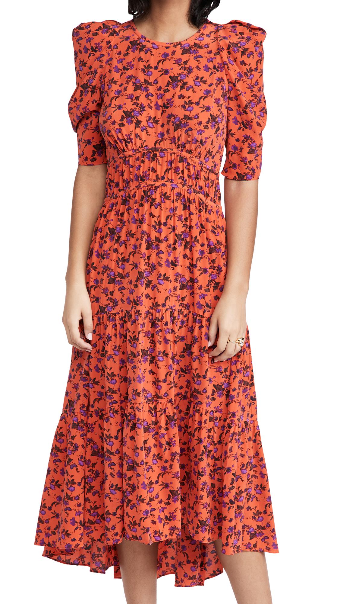 Joie Nadeen Dress