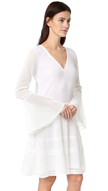 Jonathan Simkhai Tunic Dress