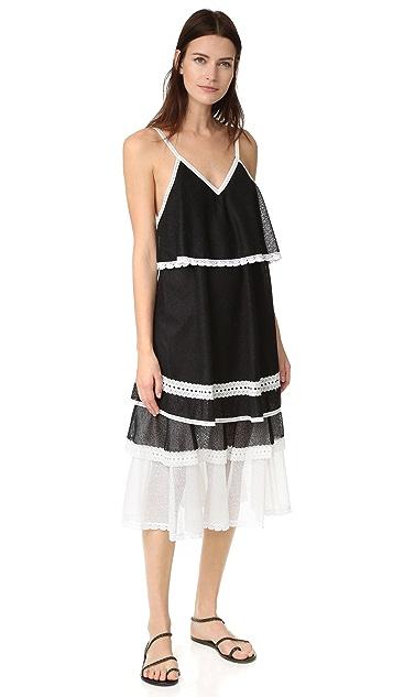 Jonathan Simkhai Slip Dress
