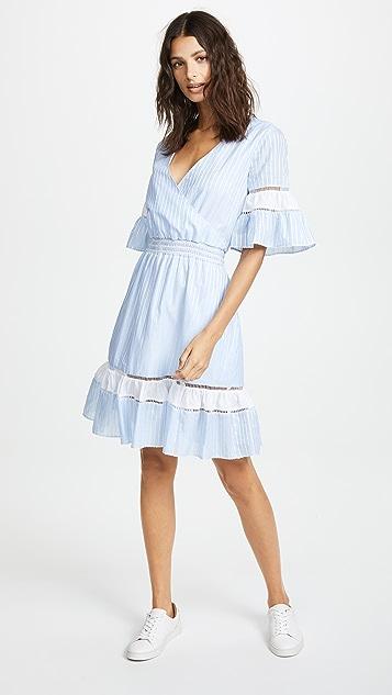 Jonathan Simkhai Cover Up Dress