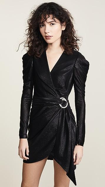 Jonathan Simkhai Wrap Dress