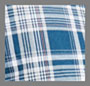 蓝绿色编织花纹