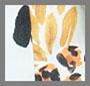 Pineapple Leopard Print