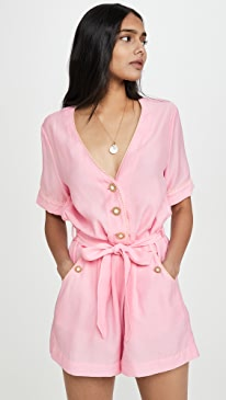 Pipe Luxe Romper