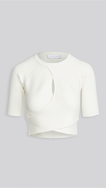 Jonathan Simkhai Lizzie T 恤
